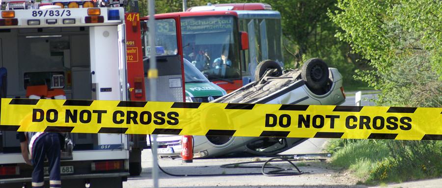 最新交通意外死亡赔偿标准